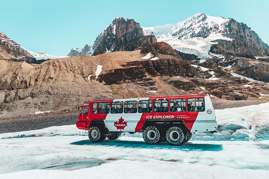 Alaska Ice Explorer