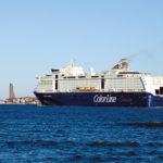 Anreise mit der Luxusfähre von Kiel nach Oslo