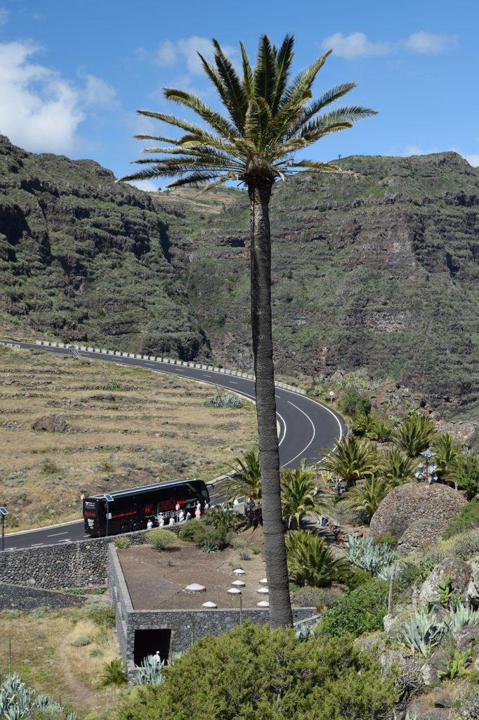 Blitz-Reisen unterwegs auf der Kanaren-Insel La Gomera