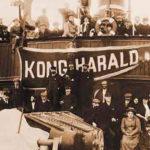 Kong_Harald
