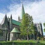 Nidaros-Dom in Trondheim