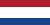 Niederlande-flag