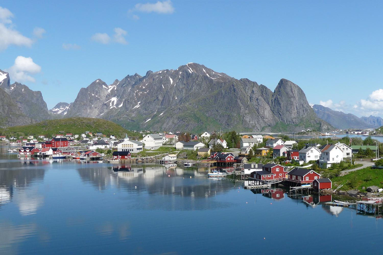 Norwegen_Reine_Lofoten_2009