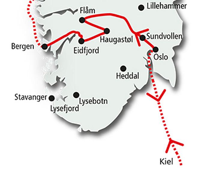 Norwegen_Karte_mit_Schiffsroute_neu_neu