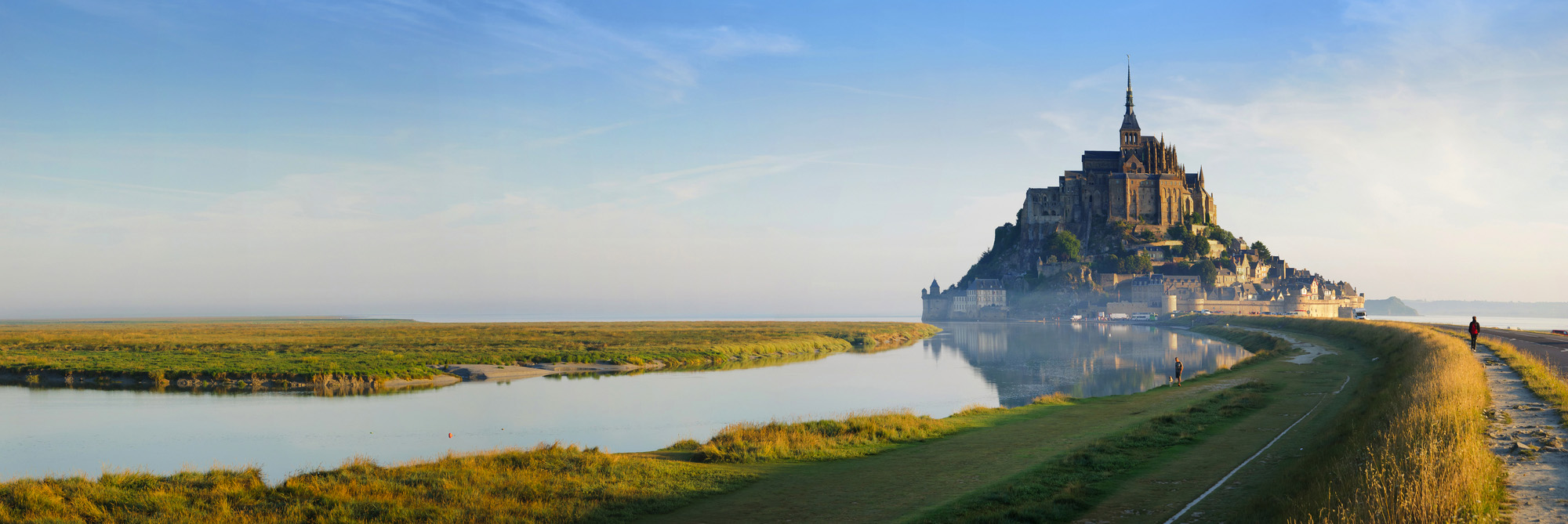 Slider Frankreich Normandie