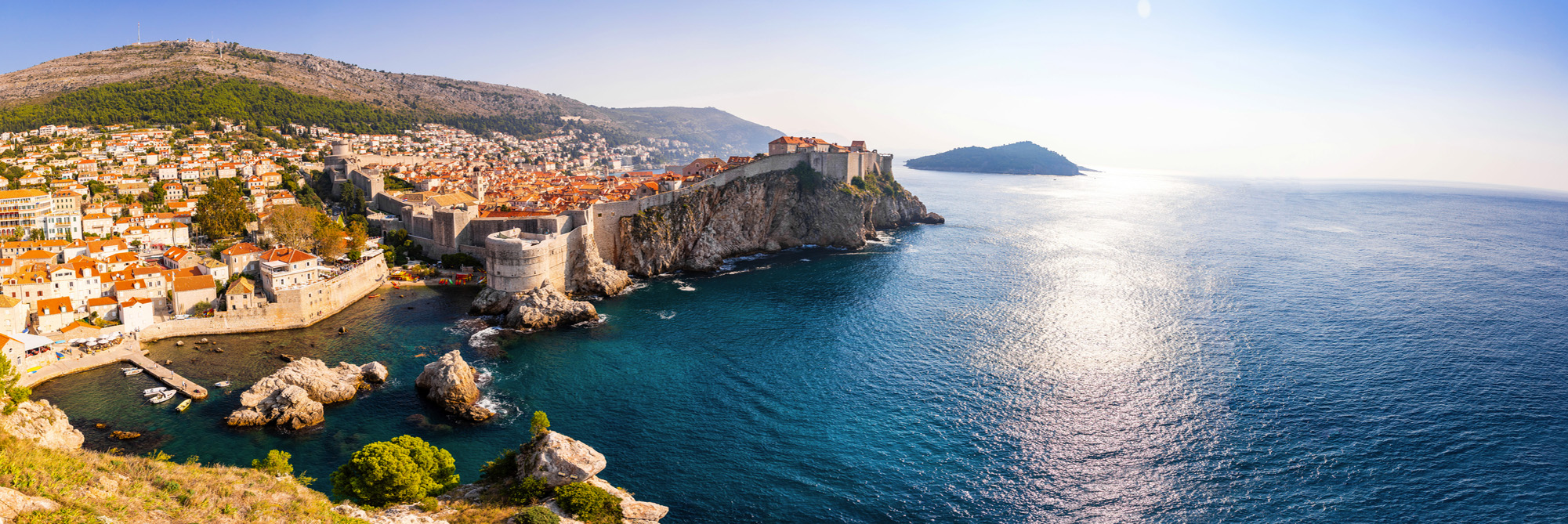 Slider Kroatien Dubrovnik