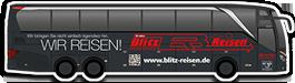 Blitz Reisen Bus